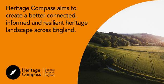 Heritage Compass landscape